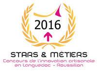 Lauréat -Star et métier- 2016